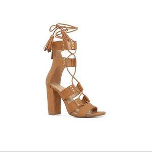aldo • arundel heels